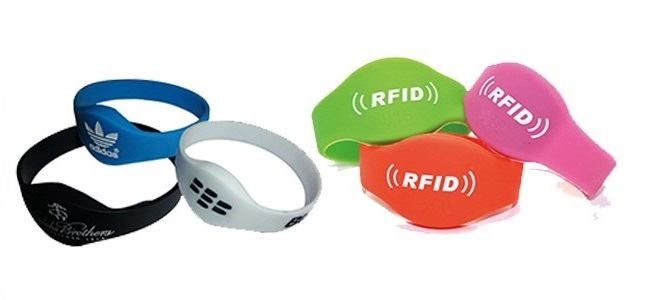 RFID Wristbands: The Next Big Must-Have for Children's Events and Festivals