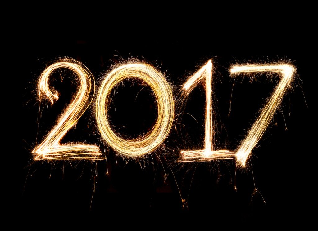 Marketing Trends to Look Out for in 2017