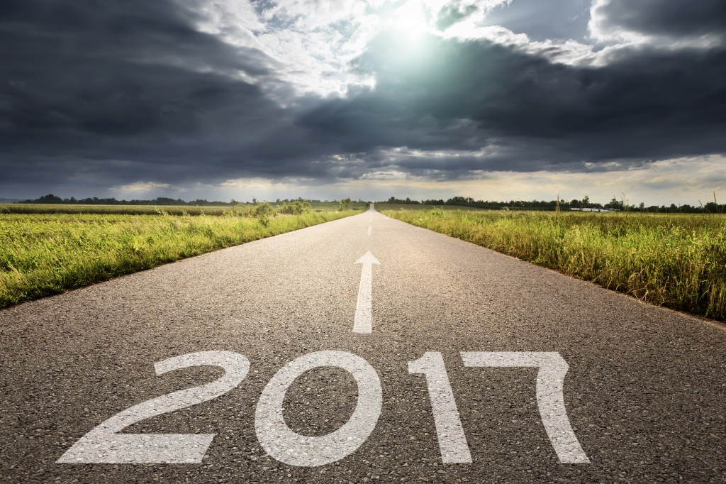 Charities: Take Advantage of the New Year
