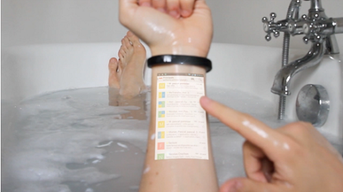 Sweat It Out: New Wristband Tech Uses Sweat to Monitor Health
