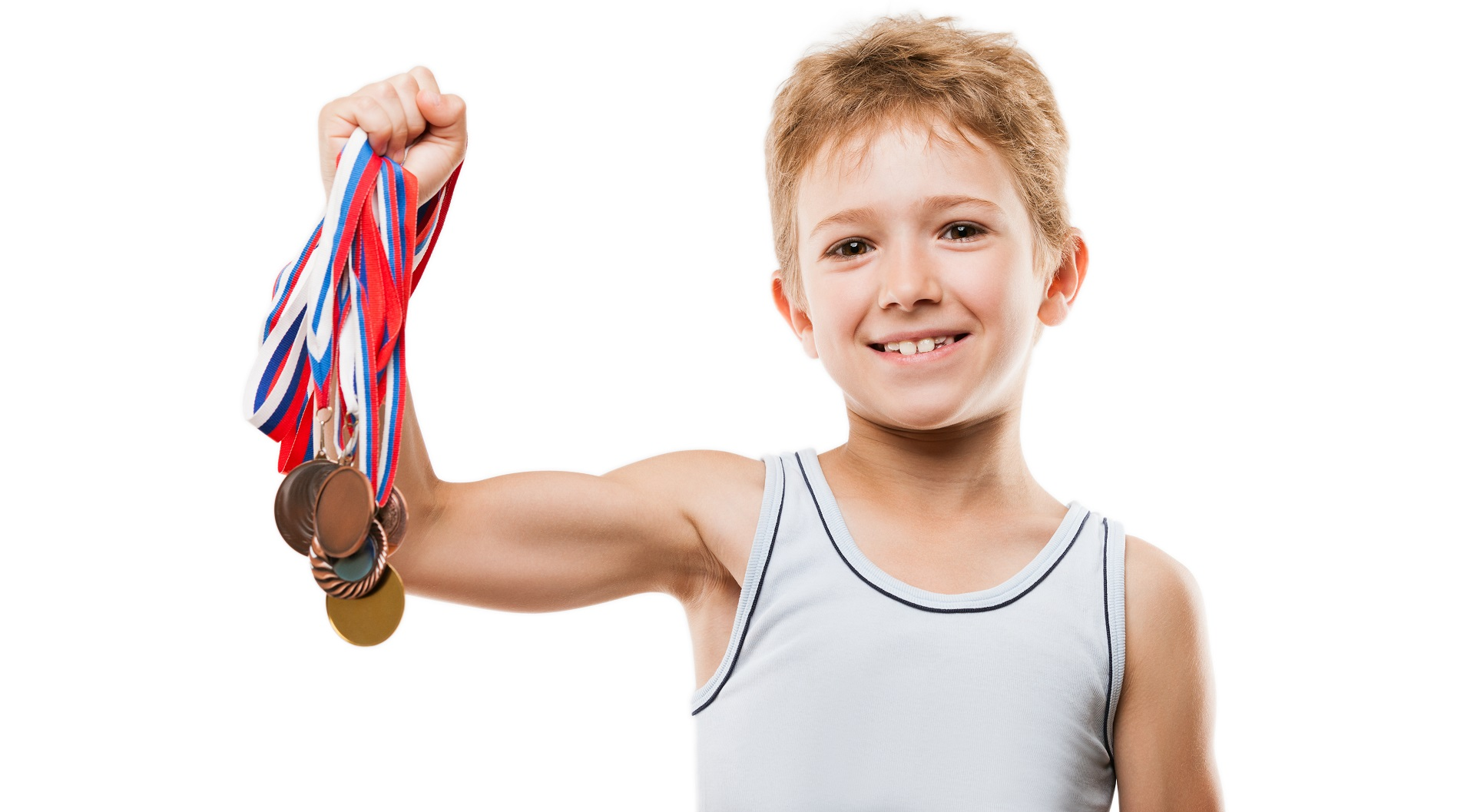 Custom Medals for School Events