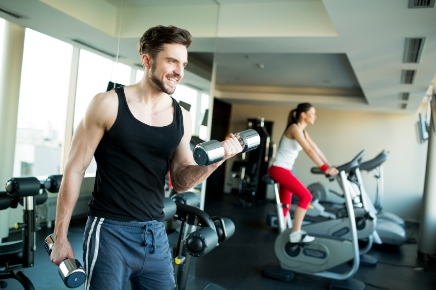 Why RFID Wristbands are Perfect for Gym Access Control