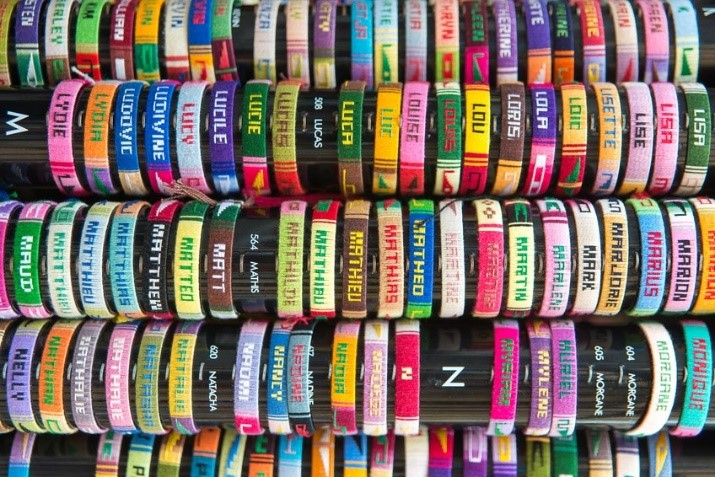 Why Personalised Wristbands Belong in Your Marketing Mix