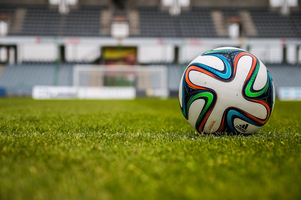 organising a soccer tournament