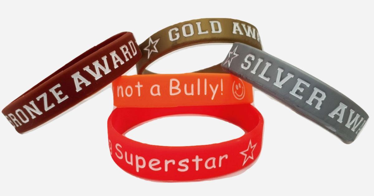School Wristband